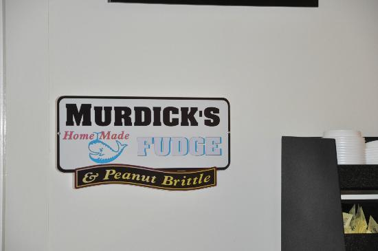 Murdicks Cafe: Murdick's