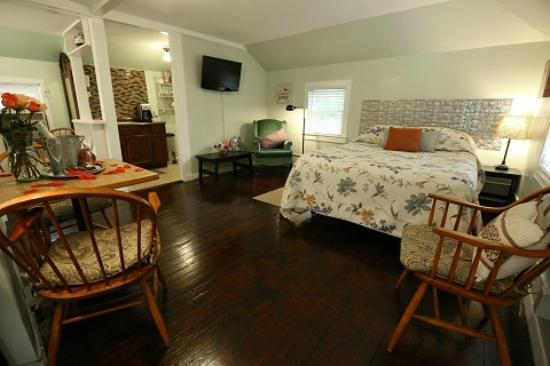 O'Casey's Bed and Breakfast: Blarney Loft