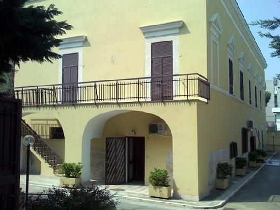 Villa Bufis B&B