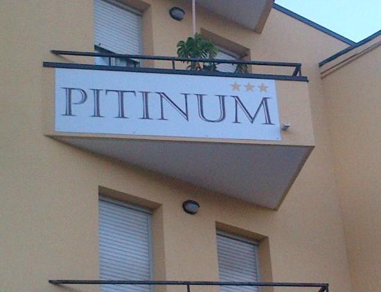Macerata Feltria, Ιταλία: ingresso