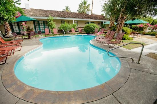 Casa Cody: Pool