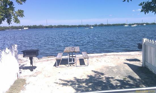 Boyd's Key West Campground: 22-T
