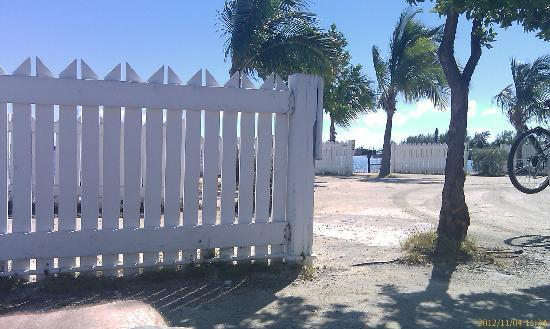 Boyd's Key West Campground: Better than a Holiday Inn...
