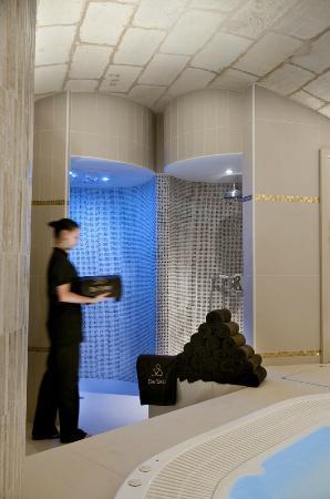 Hotel de Seze: Spa de l'Hôtel de Sèze Chambre