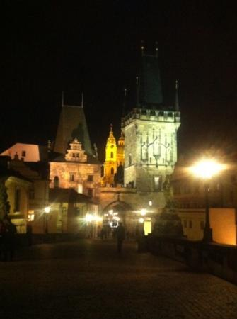 Hotel Anna: Beautiful Prague