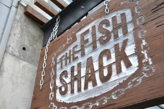 The Fish Shack