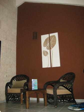 Sirenis Punta Cana Resort Casino & Aquagames: Master Bedroom - Upgrade