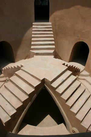 Sumur Gumuling: la mosquée souterraine 3