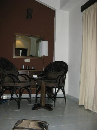 Sirenis Punta Cana Resort Casino & Aquagames: Master Bedroom