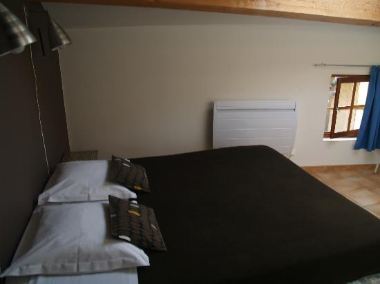 Chambres Clerissy: Номер