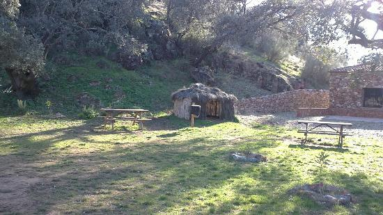 Hotel Convento San Diego: alrededores de las cuevas