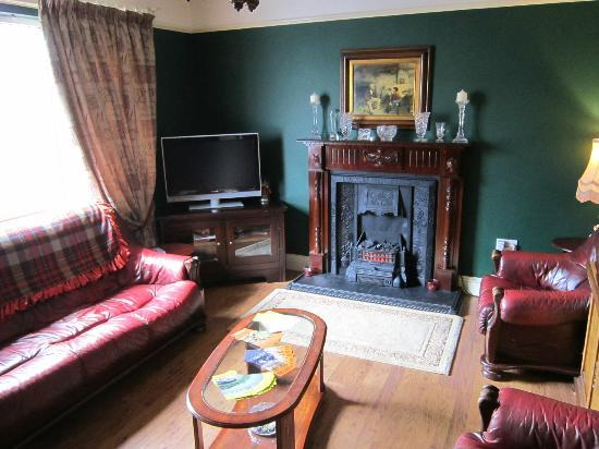 Clare Manor Bed and Breakfast Picture