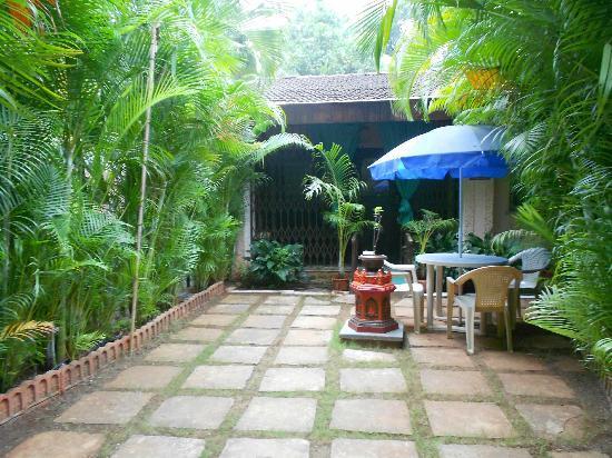 arte cottage at kihim beach alibaug maharashtra cottage reviews rh tripadvisor in