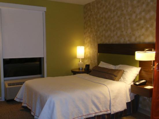 Home2 Suites by Hilton Lexington Park Patuxent River Nas, Md: Bed