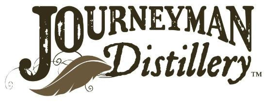 Journeyman Distillery: Logo