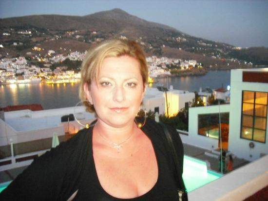 ماير فيستا هوتل - إبامينونداس: me in mare e vista hotel , 3-8-2010 