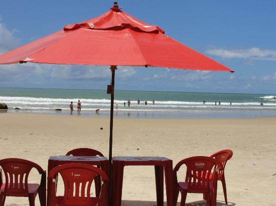 Praia do Rezende