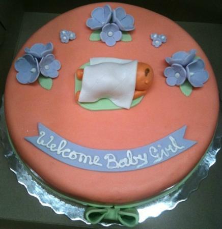 Schat bakery & Cafe: cake