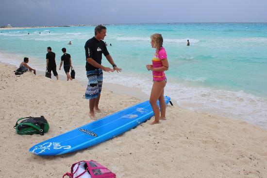 360 Surf School: ***
