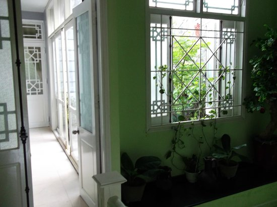 Loc Phat Hoi An Homestay-Villa: Room entrance