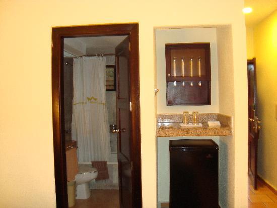 Hotel Riu Lupita: Excelente