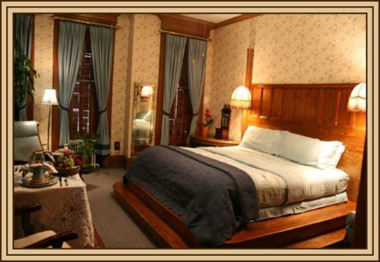 紐約城旅館照片