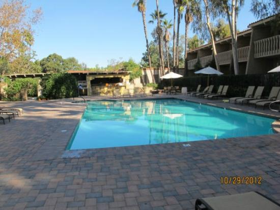 Rancho Bernardo Inn: Family Pool and hot tub