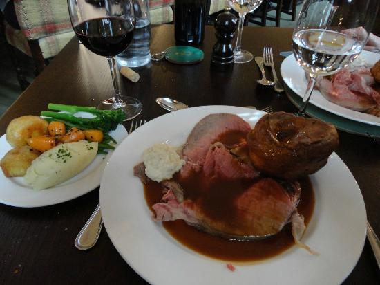 The George Hotel Restaurant Stamford Restaurant Reviews Phone