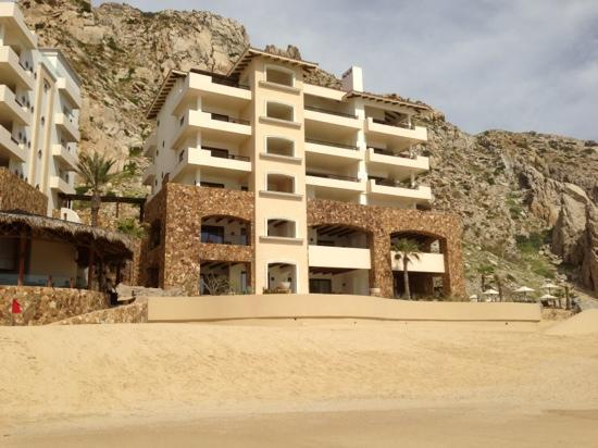 Grand Solmar Land's End Resort & Spa: Building I