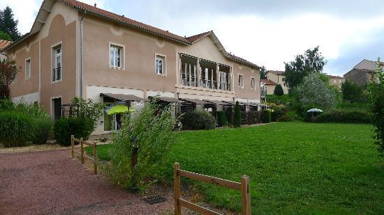 Hotel Restaurant La Terrasse