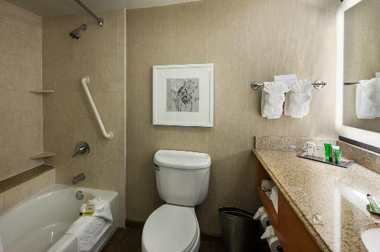 Hilton Marco Island Beach Resort: Bathroom