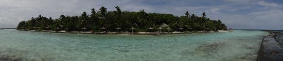 Ellaidhoo Maldives by Cinnamon: beach bungalows