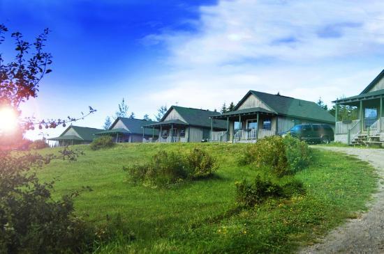 Captain's Lookout Cottages