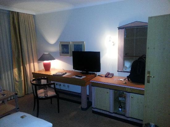 Golden Tulip Olymp Hotel: Room I