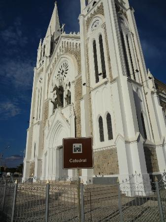 Catedral - Igreja Sagrado Coração de Jesus