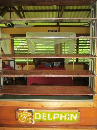 Casa Cayuco: Delphin Cabin