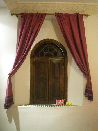 Dar Fes Medina: our room