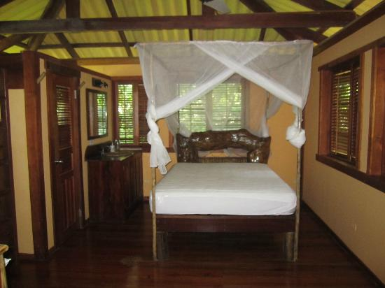 Casa Cayuco Eco Adventure Lodge照片