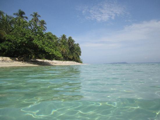 Casa Cayuco: Zapatillos II Island