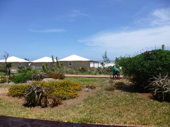 Ora Resort Watamu Bay : panorama dalla nostra camera