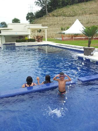 LQ Hotel by La Quinta Poza Rica: alberca del hotel