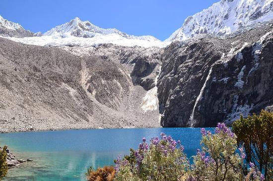 Yungay, Перу: Laguna 69