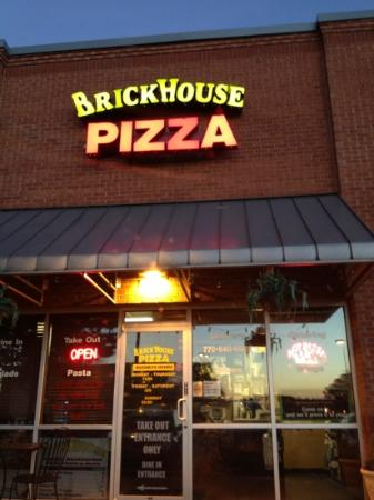 Brick House Pizza & Pasta