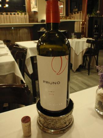 Bohemic : Wine