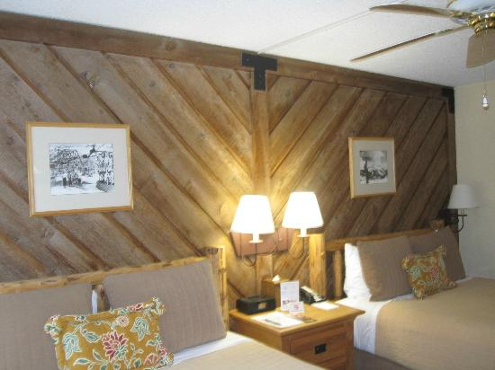 Stonebridge Inn, A Destination Hotel: room