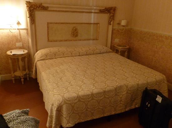 B&B Relais Tiffany: My room