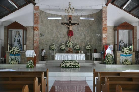 Sinait Church