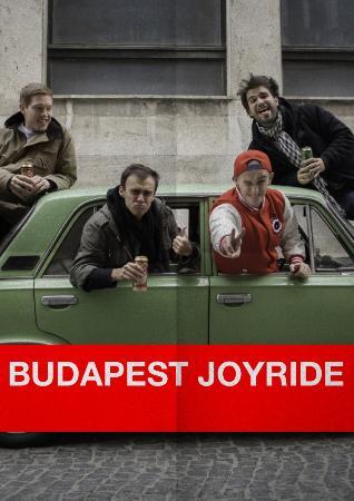Budapest Joyride Day Tours (Ungarn) Anmeldelser