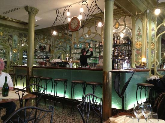 art nouveau picture of bouillon racine paris tripadvisor