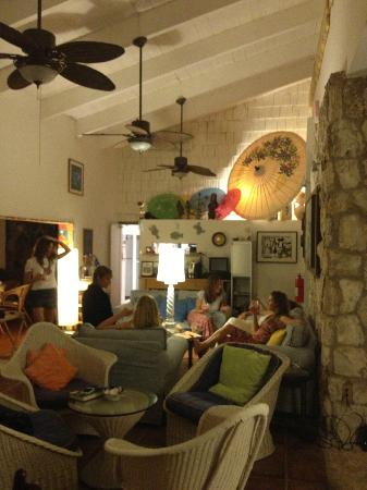 Carriearl Boutique Hotel: Lovely